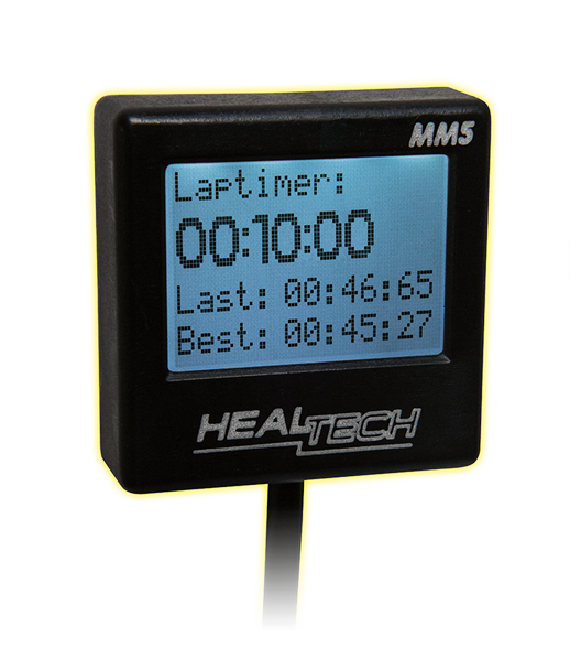 MM5 laptimer
