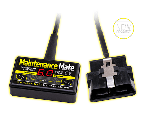 Maintenance Mate