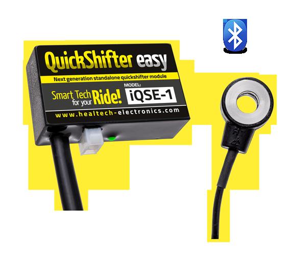 QuickShifter easy