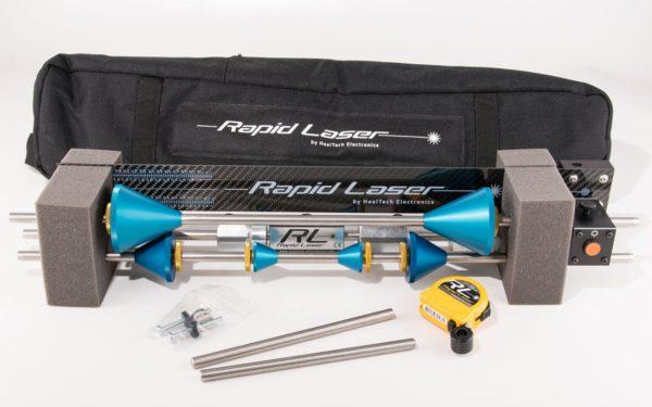 RapidLaser retail kit