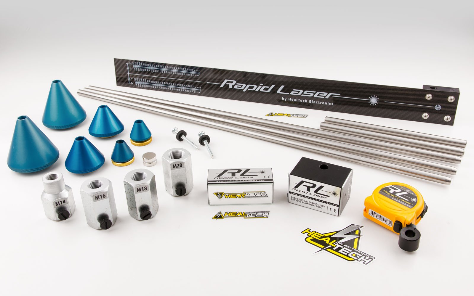 RapidLaser retail kit