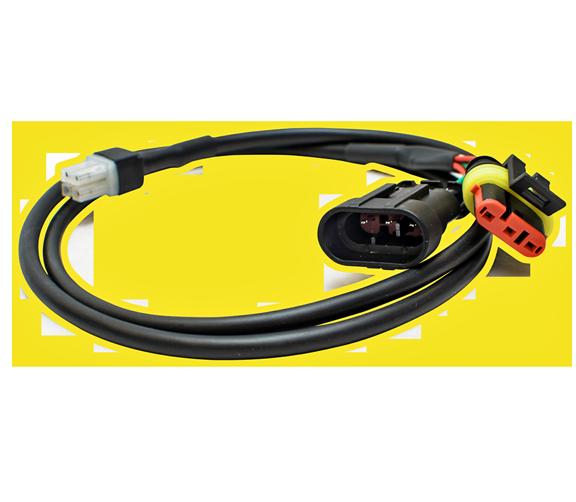 SH-v4 Harness kit