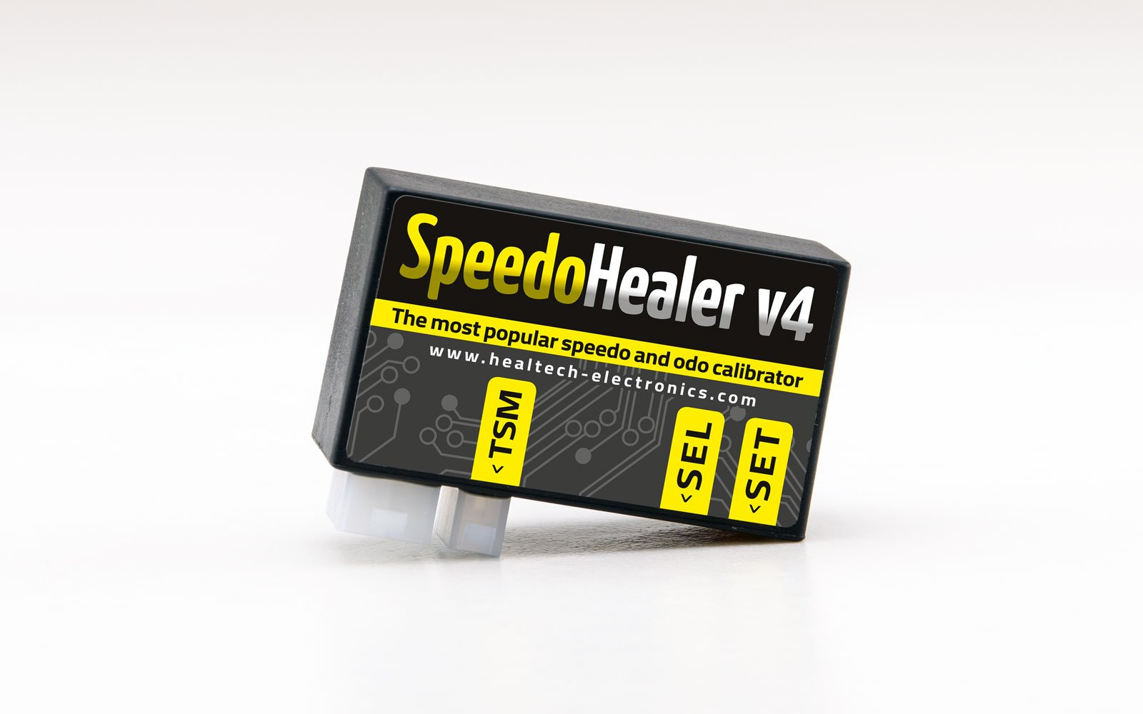 Image result for HEALTECH SPEEDOHEALER