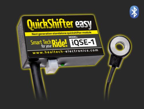 iQSE QuickShifter easy